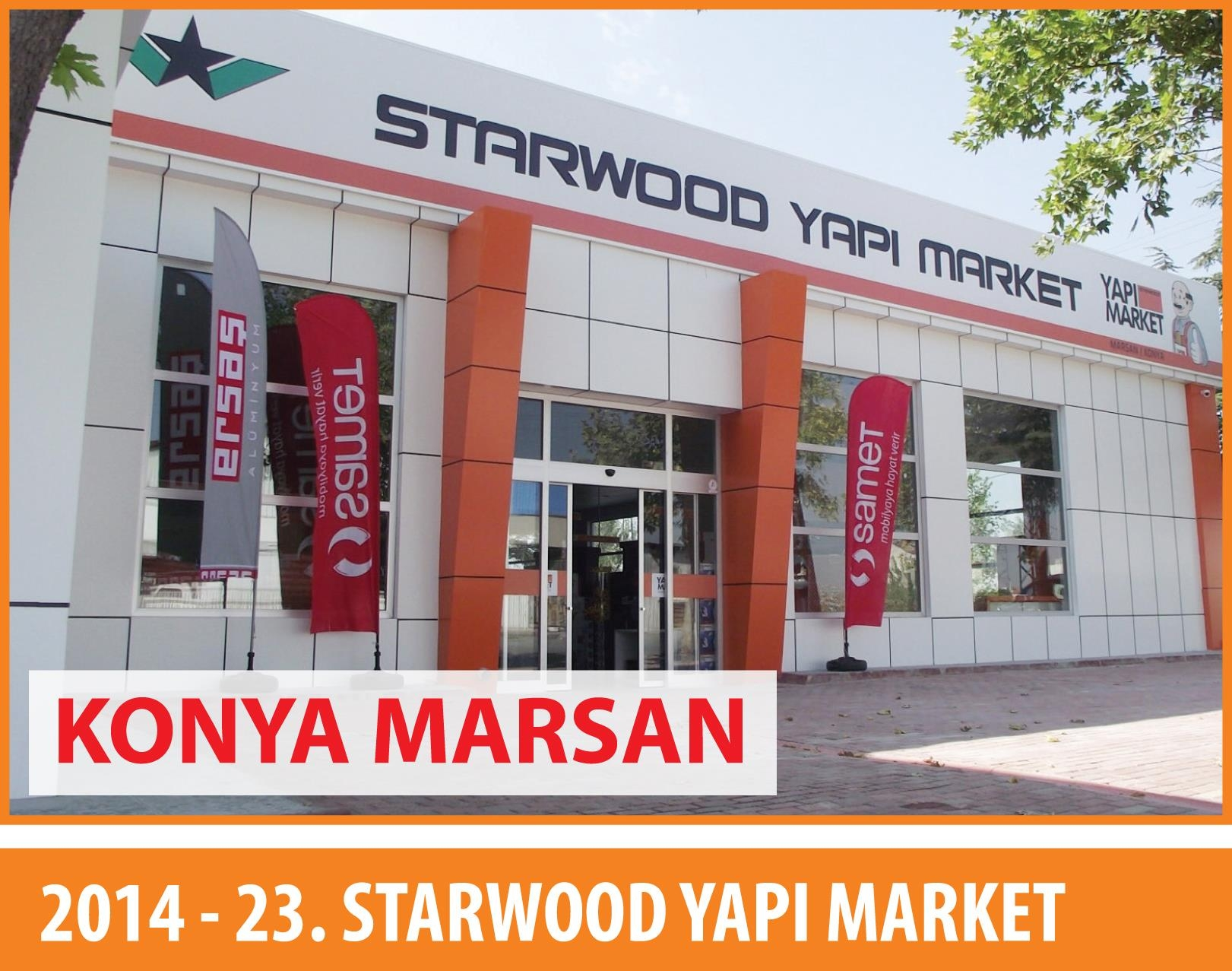 Konya Marsan Mağaza