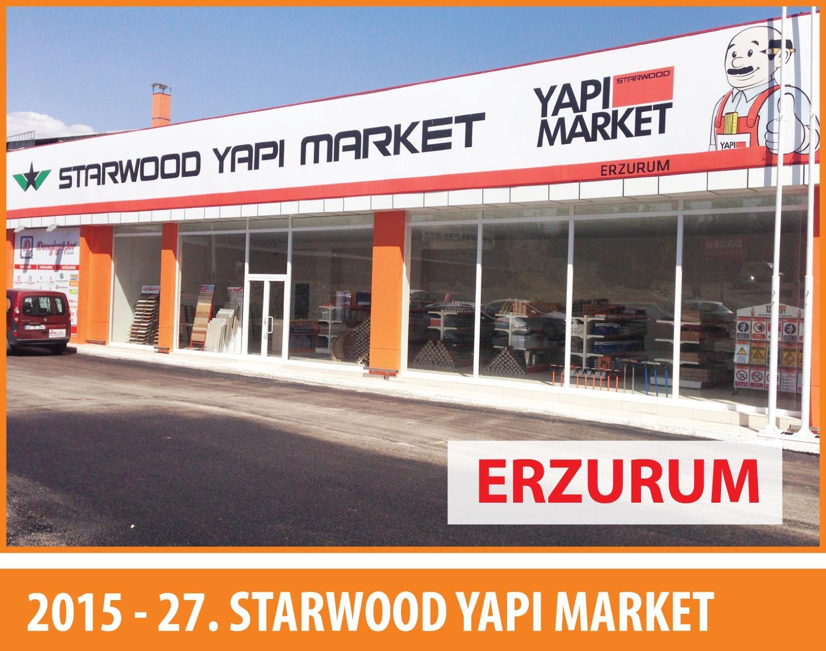 Erzurum Mağaza