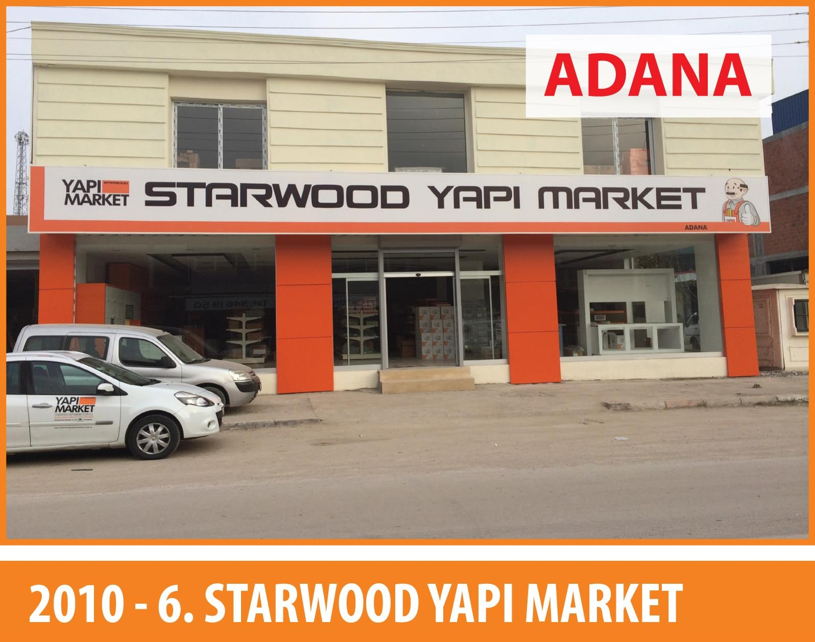 Adana Mağaza