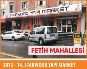 Ataşehir Fetih Mahallesi Mağaza