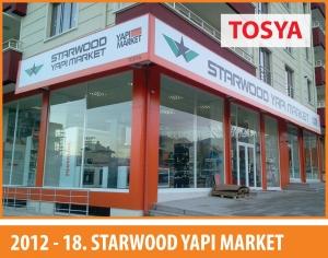 Tosya Mağaza