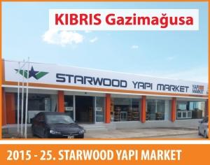 Kıbrıs Gazimağusa Mağaza