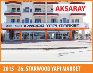 Aksaray Mağaza