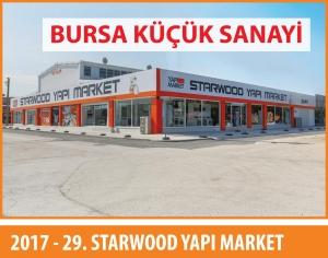 Bursa Küçük Sanayi Mağaza