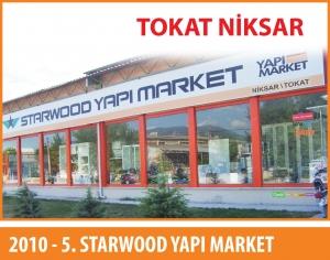 Tokat Niksar Mağaza