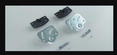 Albatur Sürgü Mekanizması Kapak 30 Kg Sistemi (M03 0171)