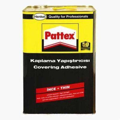 Henkel Yapıştırıcı Pattex İnce Kaplama 15 Kg