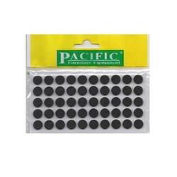 Pacific - Pacific Ses Stoperi Eva Bazlı Siyah (1 Paket - 25 Adet)