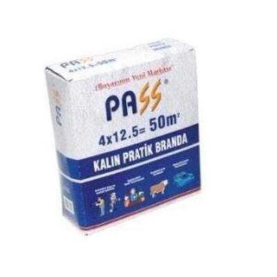 Pass Kalın Branda Pratik Pass 50M2