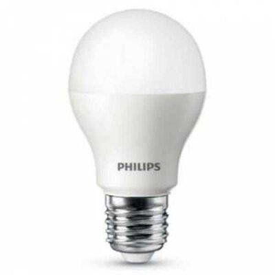 Philips Ampul Coreproled Bulb Led 6.5.48W E27 6500K