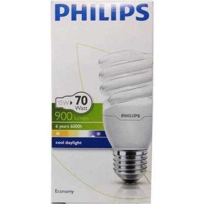 Philips Ampul Tornado Twıster Amp.15W865 E27 Cdl