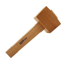 ROX WOOD - Rox Wood 23,5 cm Ahşap Konik Tokmak