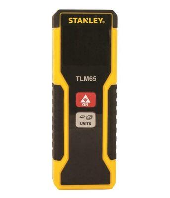 Stanley TLM 65 Lazer Metre 20 M Yeni Model