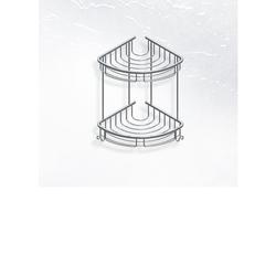 Starax - Starax 8866 Süngerlik İkili Oval Köşe 22 Cm