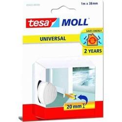 Tesa - Tesa Köpük Kapıaltı Izlo.Prof.37Mmx1Mt Beyaz Yeni Kod 5433